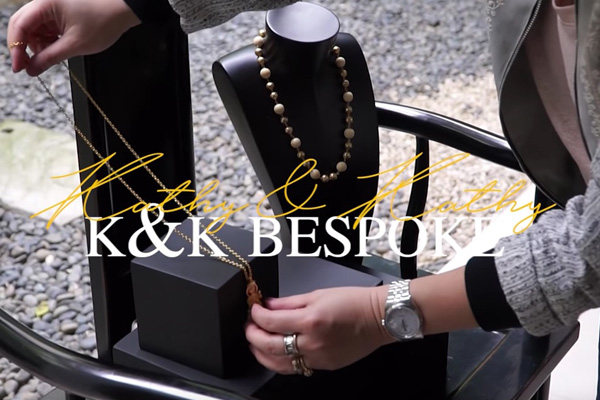 Artefino: Kathy and Kathy of K&K Bespoke